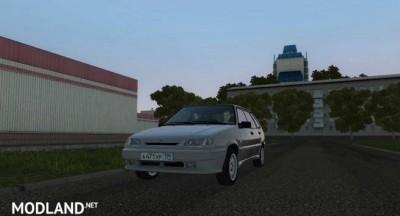 Lada 2114 Dead Moroz [1.5.9], 1 photo